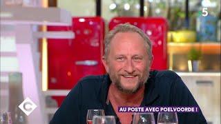Download Benoît Poelvoorde au dîner de C à Vous - 29/06/2018 Video