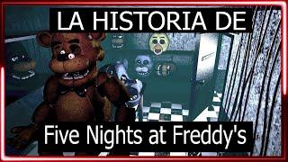 Download La Historia de Five Nights at Freddy's Video