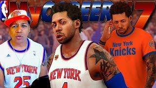 Download EPIC TRADE To The NY Knicks! - NBA 2K17 MyCareer #17 Video