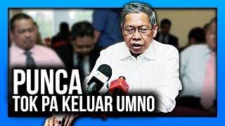 Download TOK PA MENCARI HALA TUJU DI LUAR UMNO Video