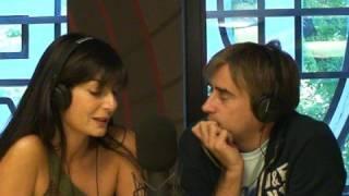 Download Ilaria D'Amico si racconta ai microfoni di Andrea Pellizzari Video