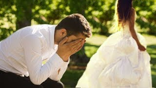 Download She dumped him on their wedding day A few years later, she regretted it a lot Video