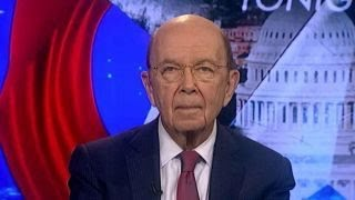 Download Trump isn't going to stand for China's theft of IP: Wilbur Ross Video