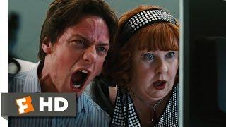 Download Wanted (5/11) Movie CLIP - Wesley's Breakdown (2008) HD Video