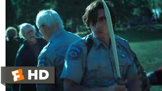 Download The Dead Don't Die (2019) - The End of the World Scene (10/10)   Movieclips Video