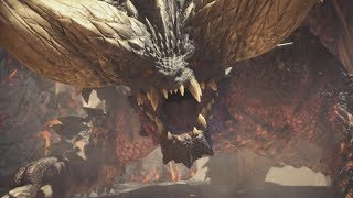 Download Monster Hunter World: All Monster Intros / Cutscenes Video