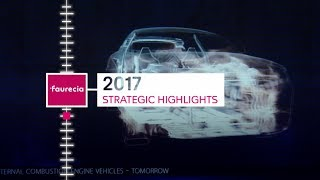 Download 2017 strategic highlights Video