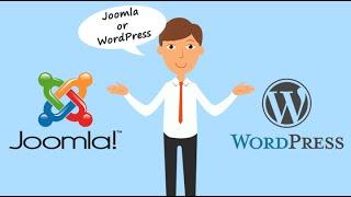 Download Joomla vs WordPress: Aspect of Comparison Video