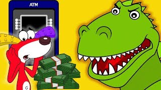 Download Rat-A-Tat  'Lego City ATM Fail Bank Robbery Police Chase Videos'  Chotoonz Kids Funny Cartoon Videos Video