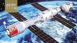 Download A look at China's recent aerospace achievements Video