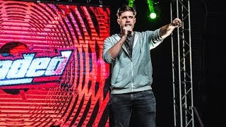Download Adam Blampied Punishes The Prestige (WCPW Loaded: September 7th, 2017 - Part 1) Video