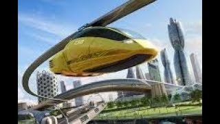 Download The Future Of Transportation - Incredible Technology To Come Video