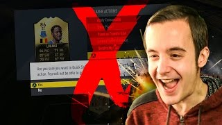 Download TROLLING BACK FIRED THIS TIME - FIFA 17 ULTIMATE TEAM Video