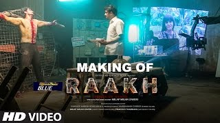 Download Making Of Raakh (Short Film) | Vir Das, Richa Chadha & Shaad Randhawa | Milap Zaveri | T-Series Video