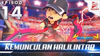 Download BoBoiBoy Galaxy EP14 | Kemunculan Halilintar - (ENG Subtitle) Video