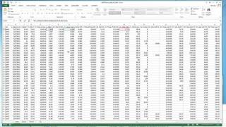 Download Calculating Reference Crop ET using an Excel Macro Video