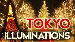 Download Winter Illuminations Compilation 『Tokyo』 - Ikimashô ! Video