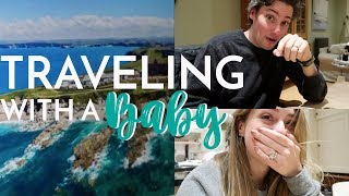 Download Traveling with a BABY! (Ad) Video