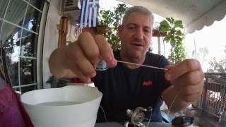 Download ψάρεμα γέμισμα πετονιάς σε μηχανισμό σταθερού τυμπάνου και αλλα Video