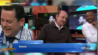 Download Juanma Rodríguez: ″La 'NOTTE' iba por 'QUI'...y DE REPENTE...¡¡POR 'QUA'!!″ Video