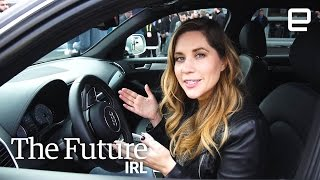 Download Autonomous Driving | The Future In Real Life Video
