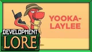 Download YOOKA-LAYLEE: A Rare Revival | Development LORE | Really Freakin' Clever| LORE Video
