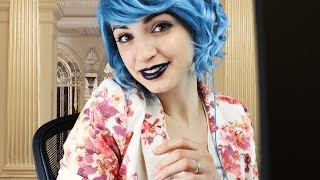 Download [ASMR] Luxury Hotel Roleplay - Daisy Checks You In Video
