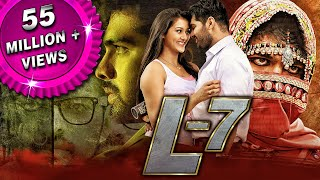 Download L7 (2018) New Released Hindi Dubbed Full Movie | Ajay, Adith Arun, Pooja Jhaveri, Vennela Kishore Video