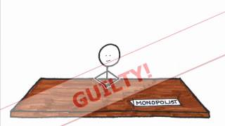 Download Episode 30B: Antitrust Video