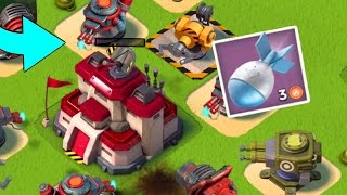 Download The Closest Attack I've Ever Seen!! Boom Beach Warrior Gameplay!! Video