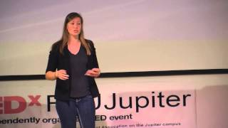 Download Sustainable Seafood and You | Sara Thomas | TEDxFAUJupiter Video