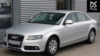 Download Photoshop CC - Virtual Car Tuning - Audi A4 Video
