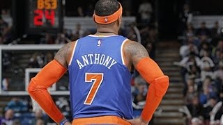 Download 2015 All-Star Top 10: Carmelo Anthony Video