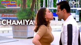 Download Chamiya - Video Song | Dulhan Hum Le Jaayenge | Salman Khan & Karisma Kapoor | Alka Y & Sonu N Video