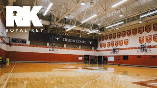 Download We Toured the Texas Longhorns' Sneaker-Filled Basketball Facility | Royal Key Video
