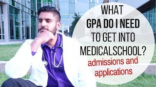 Download What Grades you Need to be a Doctor in Canada | What GPA do you Need for Medicine Video