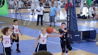 Download First AAU Basketball Tournament Video