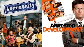 Download How (Not) To Revive A Show: Arrested Development vs. Community Video