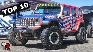 Download My Top 10 Favorite Jeeps of Jeep Bash 2018 Video