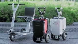 Download Moving Life, the first transfoldable mobility scooter (C) Video