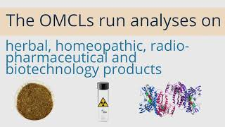 Download The role of Official Medicines Control Laboratories OMCLs Video