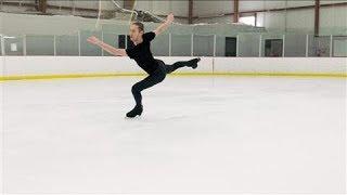 Download Olympian Jason Brown Breaks Down Figure Skating's Six Jumps Video