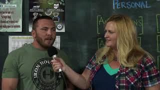 Download Devin Weaver Interview Video