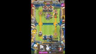 Download Ma diffusion Clash Royale Video