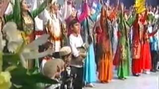 Download Geldi-Geldi Nowruz geldi - Turkmen Nowruz aydymy Video