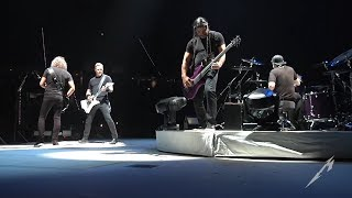 Download Metallica: Orion (Turin, Italy - February 10, 2018) Video
