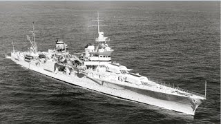 Download The Sinking of the USS Indianapolis Video