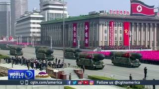 Download The war of words over the DPRK, China urges calm Video