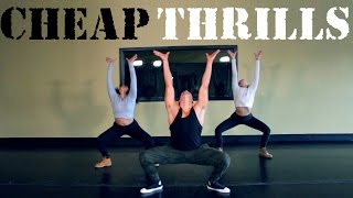Download Sia - Cheap Thrills | The Fitness Marshall | Dance Workout Video