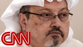 Download Reports: Sources say Saudi journalist killed in Turkey Video